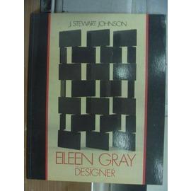 ~書寶 書T1╱原文書_PKY~DESIGNER_Eileen gray