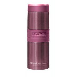 太和工房負離子能量保溫瓶CAH【600ml】粉紅色