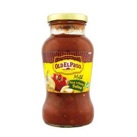 美國 PACE 墨西哥莎莎醬 ^(微辣^) Salsa sauce 453g 炸物沾醬 塔