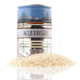 義大利 ACQUERELLO 義大利一年陳年米 Rice Carnaroli Extra