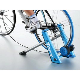 ~ZERO BIKE~ Tacx T2650 Blue Matic 好玩 訓練台 自行車