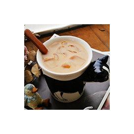✂共16包奶茶67折 ➘ 平均每包奶茶NT.33~一手茶~奶茶控系列!日式蜜桃  香港