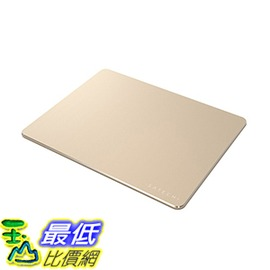 ^~美國直購^~ Satechi 金色 灰色 鋁合金 滑鼠墊 Mouse Pad with