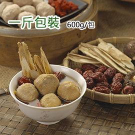 愛丸家~香菇湯包~600G 包