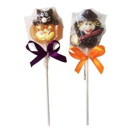 娃娃屋樂園^~韓國Decoria萬聖節棒棒軟糖 10支390元 萬聖節糖果 二次進場 姊妹