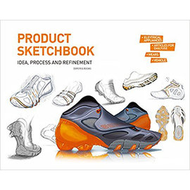 PRODUCT SKETCHBOOK: IDEA PROCESS AND REFINEME