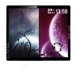 ~菱威智~12吋~小尺寸壁掛式廣告機 電子看板 尺寸 部分螢幕有寬版 客製化 可桌立或壁掛