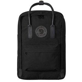 ~登山樂~瑞典Fjallraven小狐狸 Kanken No.2 Laptop Black