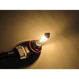 ~晶站~PHILIPS 飛利浦鹵素燈泡 H11 清光燈泡 55W 4300K 暖白光 穩定