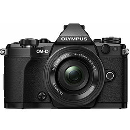 電池~64G組Olympus OM~D E~M5 Mark II 12~40mm KIT組