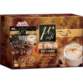 ~美味食刻~微米咖啡-嚴焙炭燒風味^(26g×12包^)