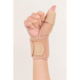 東陞肢體裝具 未滅菌 ~TS242 藍 TS239 膚 左 右手拇指固定帶