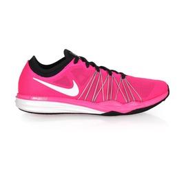 NIKE WMNS DUAL FUSION TR HIT 女訓練鞋(慢跑 健身【02015786】≡排汗專家≡ 免運