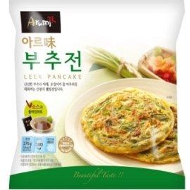 司甕院韭菜煎餅100g 包