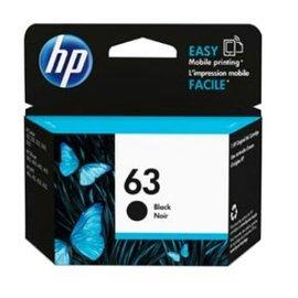 ~Pro Ink~HP F6U61AA NO.63 盒裝黑色墨水匣  一般容量 防水型墨水