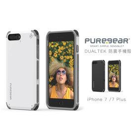 ~GOSHOP~PureGear 普格爾 iPhone 7 Plus 4.7吋 DUALT