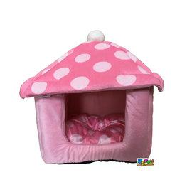 IRIS童話蘑菇屋 ^(M^)