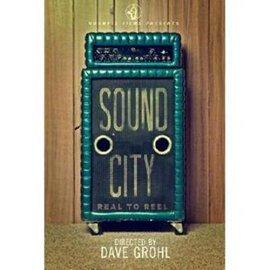 合友唱片 錄音人生 紀錄片 DVD Sound City ~ Real To Reel