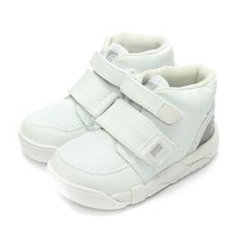 ^(中大童^) MOONSTAR CARROT矯正鞋 白 鞋全家福