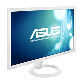 ~人言水告~ASUS 華碩 VX238H~W 23吋LED寬螢幕^(不閃屏低藍光 1毫秒反