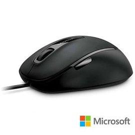 ~Microsoft~微軟 舒適滑鼠 4500 盒裝