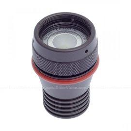 INON LE700~W LED燈頭