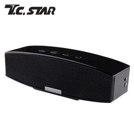 T.C.STAR TCS1200BK HI~FI藍芽喇叭