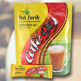 金香馬來西亞拉茶^(3合1^) 1袋 15小包