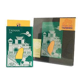 ~ 共和國~ 名片盒~~台南~綠色