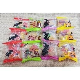 ^(馬來西亞^) 萬聖節QQ糖 1包 1000公克^(約48小包^)  249元 ^(萬聖