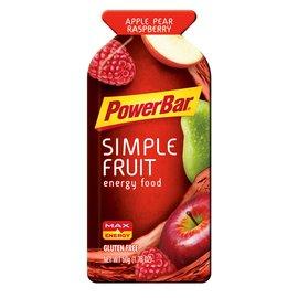 Power Bar POWERGEL綜合果漿能量飲 蘋果 西洋梨 覆盆莓口味