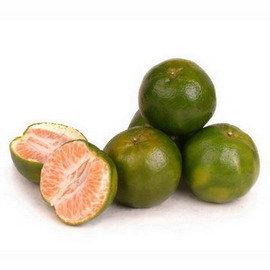 ~阿洲水果~嘉義青皮椪柑^(25A^)^(10斤^)