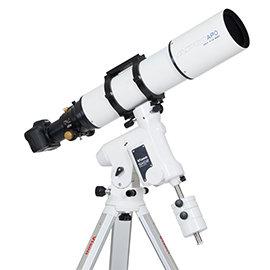 ~鴻宇光學全台連鎖~德國APM LZOS 115SDT – Vixen SXP 自動尋星天