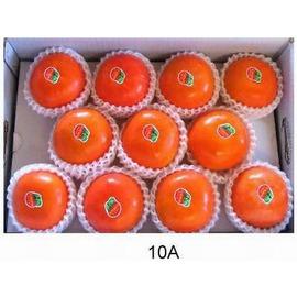 ~海拔1200米 甜柿~10A~22粒~15台斤 箱~1箱 組~10 05起訂11 30結