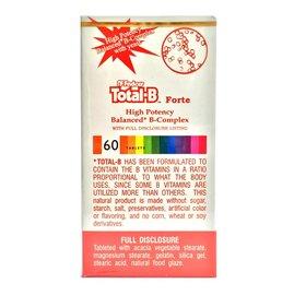 祈得維康 加強配方 60錠 高單位綜合B50 礦物質 綜合維生素 默化 DHC 萊萃美 克