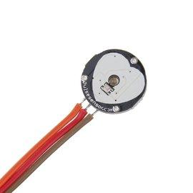 脈搏心率心跳感測器 Pulse Sensor  Arduino  樹莓派