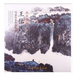 彩墨世界:王佑民寫意山水作品 ( 書)