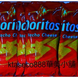 ^~華美小舖Costco ^~ DORITOS 多力多滋 起司玉米片NACHO 453.6