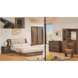 ~尚品傢俱~649~24 巴頓魯治5尺鐵刀色床頭箱 床頭箱 床頭背墊板 床頭休憩靠板 床頭