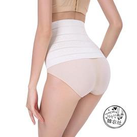 收腹帶產後 束腰減脂超薄內衣腰封瘦腰收復帶透氣束腰塑身女~Dudubobo~