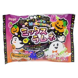 Kasugai 春日井 萬聖節水果汽水糖 1包 135公克  123 元~ 490