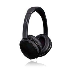 iCON HP~360 監聽耳機 黑色