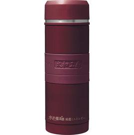 太和工房負離子能量保溫瓶MAH【350ml】紅色