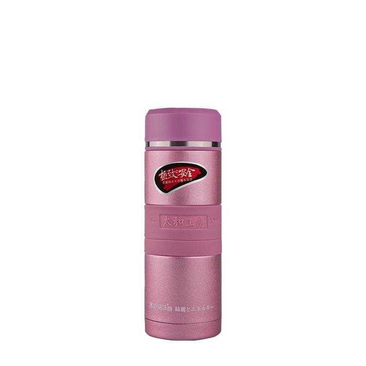 太和工房負離子能量保溫瓶MAH【350ml】粉色