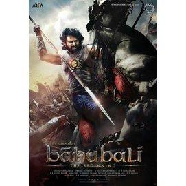 合友唱片 帝國戰神:巴霍巴利王 ^(DVD^) Baahubali: The Beginn