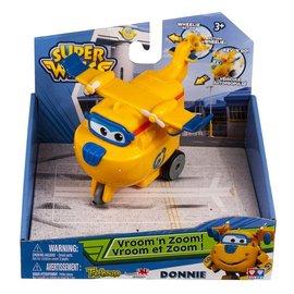 Super Wings超級飛俠 推推滑行-多尼