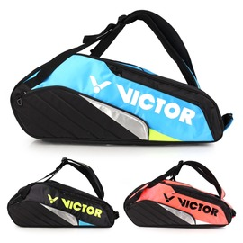 VICTOR 12支裝羽拍包^(側背包 斜背包 羽毛球 勝利~05481180~≡排汗 ≡