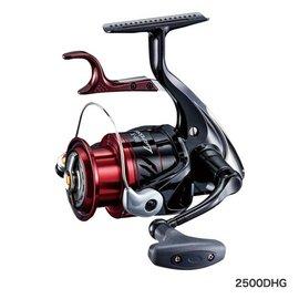 ◎百有釣具◎SHIMANO BB-X LARISSA 新版 2500DHG型/2500DXG型/C3000DHG型/C3000DXG型 手煞車捲線器
