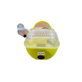 Canary 蘋果小鼠籠 ^(顏色 出貨^)