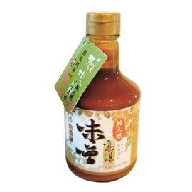 菇王 純天然味噌高湯 300ml 罐  170  160